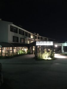 広峰山ホテル