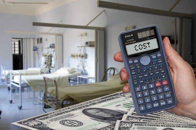 同棲の初期費用はいくら?