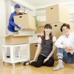 同棲の引っ越し費用はいくら掛かる?自分で引っ越しをやってみた結果