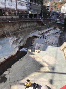 有馬川親水公園