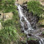 水無瀬の滝に行ってみた!感想やアクセスの仕方を写真付きで紹介!