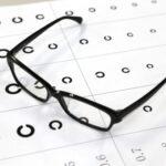 深視力メガネ 検査が苦手な人も簡単クリアー!実際に作ってみた!