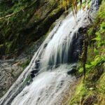 和歌山の滝 請川のお滝さんは穴場の秘境!アクセスを詳しく書くよ!