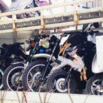 原付バイクの廃車手続きは無料で出来る!場所や必要な物を全て紹介!
