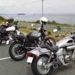 小型二輪バイクは安い!車や他のクラスのバイクと徹底比較してみた!