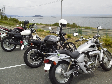 バイク安い