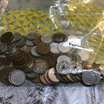 小銭を無料で両替する方法を徹底紹介!大量の小銭も紙幣に両替