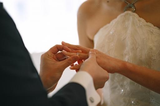 結婚に対するケジメ