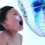 扇風機と保冷剤の合わせ技の効果を検証したらビミョーだった件…
