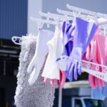 作業用手袋の洗濯方法やコツは?実際にやってみたので紹介するよ!