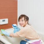オキシクリーンで浴槽掃除のやり方を徹底解説!上手にするコツも説明