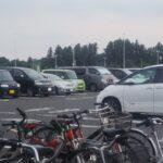 バイクは駐車場と駐輪場のどっちに停める?分かり易く徹底解説するよ