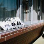 ウタマロで靴を洗いのやり方を解説!画像付きで効果を検証するよ