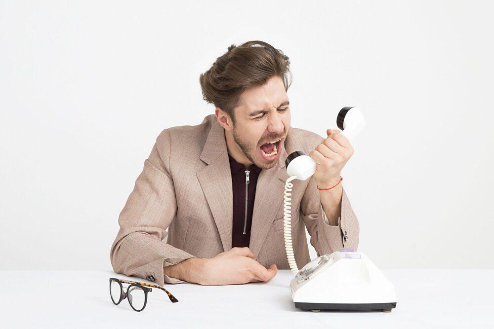 引っ越し見積もりサイト電話うざい