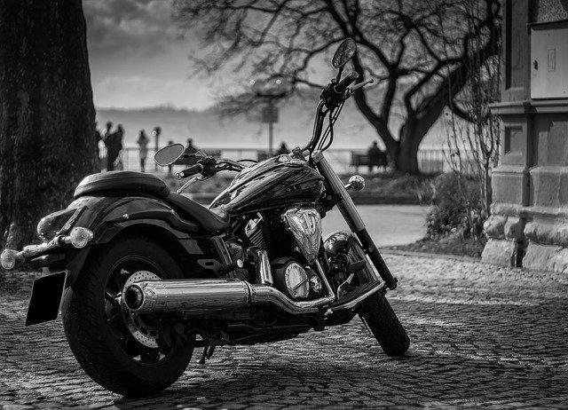 バイク売る時期