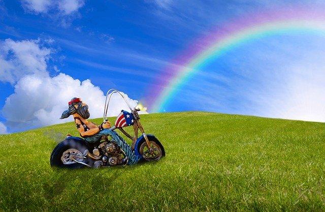 バイク出張買取メリット