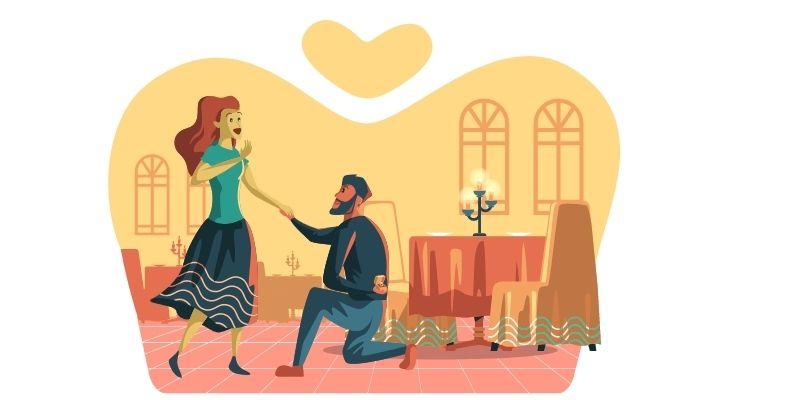同棲と結婚の情報まとめ|生活費や初期費用など